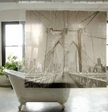 Bathroom Curtain Ideas For Shower Small Bathroom Shower Curtain Ideas Small Bathroom