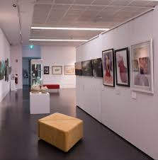 Home Art Gallery Design Regional Art Gallery Tyto