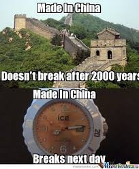 Made In China Meme - made in china by stuckinpc meme center