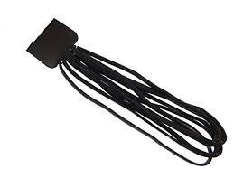 elastic hairband mytoptrendz unisex thin stringy elastic headband