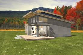 shed roof houses shed roof house level house plans 74090