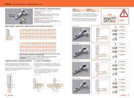 Salice Kitchen Cabinet Hinges Salice C7r6ad9 Silentia 110 Degree Overlay Dowel13 5mm