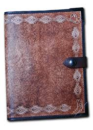 Leather Photo Book Western Navajo Leather Planner Book Cover U2013 Savvy Systems 2018