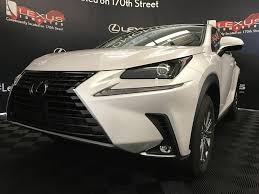 new 2018 lexus nx 300 4 door sport utility in edmonton ab l14195