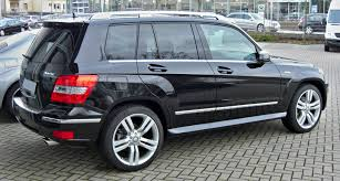 2008 mercedes glk350 file mercedes glk 350 4 matic 2009221 rear jpg wikimedia commons