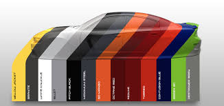 New Paint by 2017 Dodge Lineup Adds An Array Of New Paint Shades Autoguide
