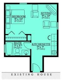 blueprints houses 20 x20 apt floor plan floor 20plan 20x jpg tiny house
