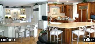 Changing Kitchen Cabinet Doors Ideas Kitchen Cabinet Door Replacement Or Captivating Refacing Kitchen
