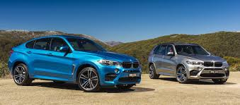 Bmw X5 Specifications - x5 m and x6 m launched pricing specifications and sales