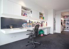 Long Desk With Drawers by Long Office Desk Home Home Design Photo Gallery