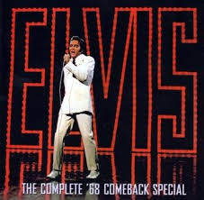 the complete 68 comeback special cd review elvis information