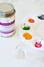 make your own custom color nail polish u2013 a beautiful mess