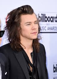 a year by year history of harry styles u0027s hairstyles photos gq
