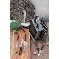 kitchen backyard forge forge portland hampton forge knives