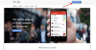 Gmail Sign Up How To Create A Gmail Account Step By Step Guide