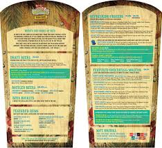 carnival cruise line s 500 million fun ship 2 0 upgrades cruise check out the redfrog rum bar drink menu