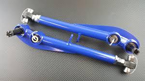 lexus sc300 drift p2m lexus sc300 400 1991 00 adjustable rear lower control arms