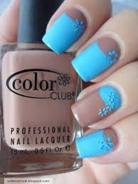 nail art to try blue nail designs to pair a look pretty designs