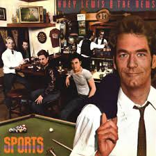 sports photo albums sports huey lewis and the news album