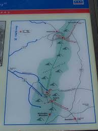 Maryland State Parks Map by Flat Stanley Rohland On The New Jersey Appalachian Trail