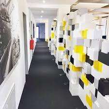 Unique Room Divider Office Cubicles Modular Desks Partitions Dividers Everblock