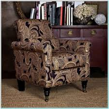 Paisley Accent Chair Black And White Accent Chairs Torahenfamilia Com Reasons To Pick