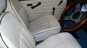 Car Seat Re Upholstery Classic Car Interior Repairs Trimming U0026 Upholstery Services