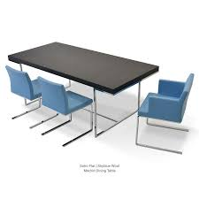 madrid dining table by sohoconcept modern dining tables cressina