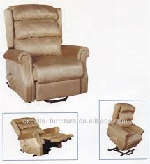 Electric Leather Sofa Lazy Boy Chair Electric Leather Sofa Recliner Home Theater