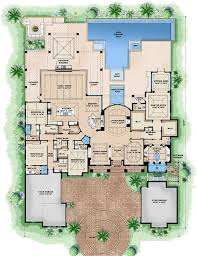 Monster House Plans 82 Best Homes And Floor Plans Images On Pinterest Architecture