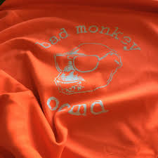 Bad Monkey Bad Monkey Ocmd Sweatshirt Blanket