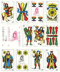 la española classic the world of cards