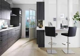 cuisine moderne bois clair cuisine en bois clair cuisine blanche ikea fabulous table cuisine