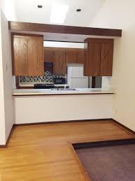 mini rental kitchen makeover part 1 with smart tiles domicile 37