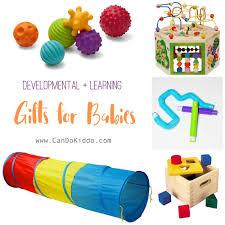 40 great gifts for babies u0026 toddlers u2014 cando kiddo