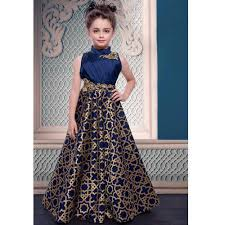 gown designs designer kids gown at rs 1499 kids gown id 16423282448