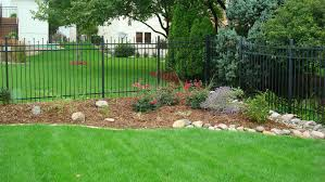 Roomy Nuance Backyard Landscaping Ideas For Naturalistic Nuance Designoursign