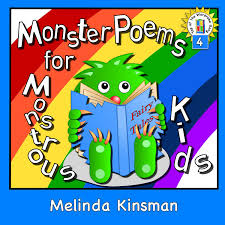 poetry for kids u0026 a fun monster craft where imagination grows