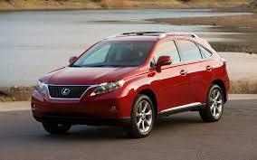 lexus rx 350 used mn restyled 2013 lexus rx leaked online in brochure photo gallery