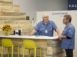new solar custom design center now open solar sacramento