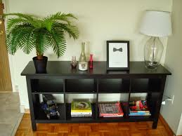 Narrow Sofa Table Furniture White Entryway Table Hemnes Sofa Table Console