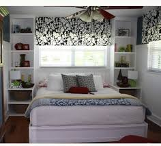 Bedroom Windows Decorating Bed Window Decorating Ideas Bedroom Curtains