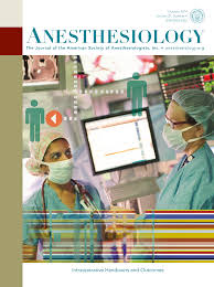 noise in the operating room anesthesiology asa publications