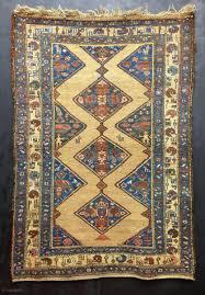 Antique Washed Rugs Antique Northwest Persian Rug Size 4 U00273
