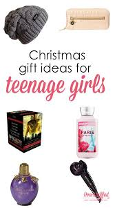 best 25 presents for teenage girls ideas on pinterest christmas
