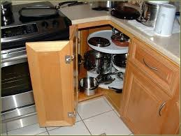 corner kitchen cabinet storage ideas kitchen corner cabinet storage solutions liftechexpo info
