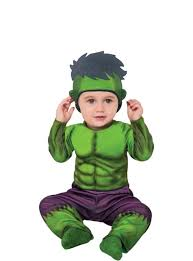 Baby Boy Costumes Halloween Toddler Hulk Halloween Costume Kiddos Hulk