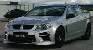 holden gts hsv gts review