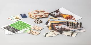 saltlands a post apocalyptic board game