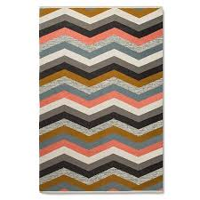 Chevron Area Rug Cheap Fabulous Chic And Cheap Area Rugs Shopswell